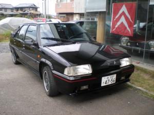 BX 16V